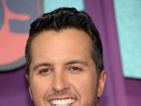 Luke Bryan Opens Up About Recent Fall Off a Stage