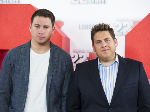 Channing Tatum Supports Jonah Hill's Apology: 'He Really Means It'