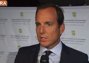 Funnyman Will Arnett Gets Serious for a Great Cause