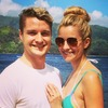 Olympic Champ Charlie White Is Engaged!