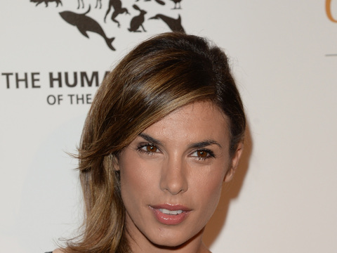 George Clooney's Ex, Elisabetta Canalis, Reveals Recent Miscarriage