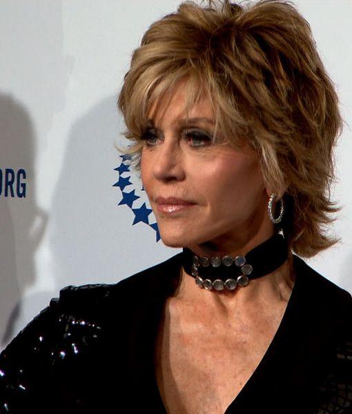 Star Real Estate: Jane Fonda, Matthew Perry Put Homes on the Market