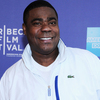 Tracy Morgan Spotted in Wheelchair, First Time Out in Months Since Accident