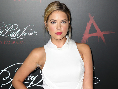 'Pretty Little Liars' Star Obtains Restraining Order Against Ex Security…