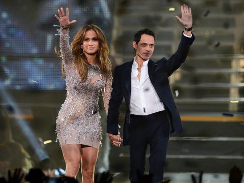 Jennifer Lopez and Marc Anthony Finalize Divorce