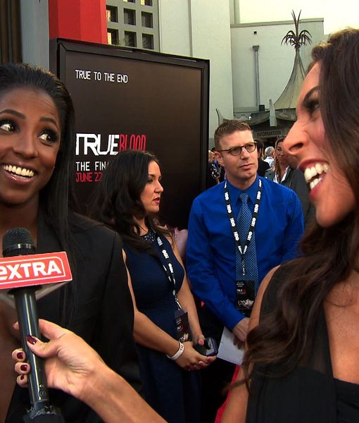 'True Blood' Cast Spills Details on Final Season at L.A. Premiere