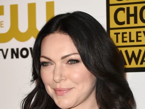 Laura Prepon Shrugs Off Tom Cruise Dating Rumors
