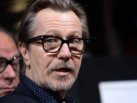 Don't Ever Call Gary Oldman Politically Correct