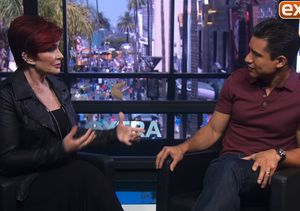 Sharon Osbourne Reacts to the 'The View's' Major Shakeup