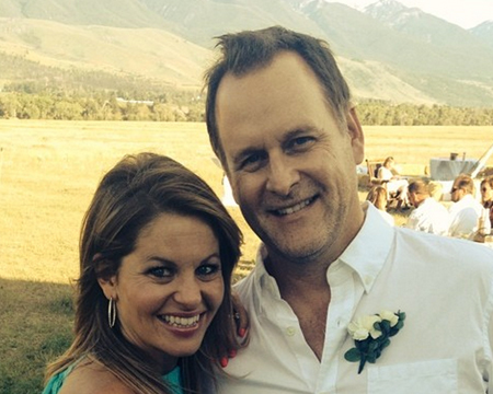 Pics! Dave Coulier's Wedding Turns Into 'Full House' Reunion