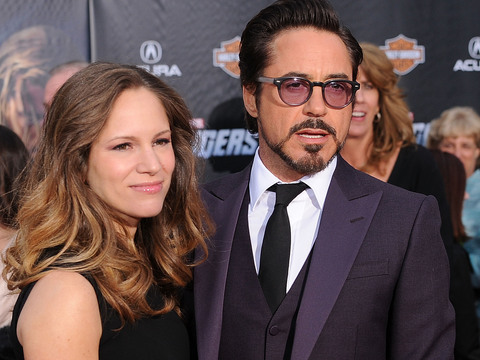 Robert Downey Jr. Tweets Sweet Baby-on-the-Way Confirmation