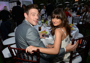 Lea Michele Pays Tribute to Cory Monteith One Year After His Death