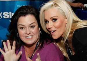Jenny McCarthy Speaks! What She Thinks of Rosie O'Donnell's Return…
