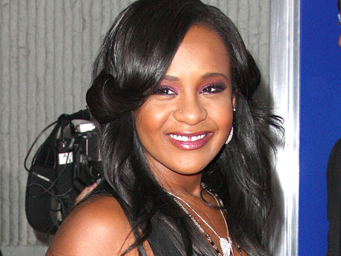 Did 'Whitney' Biopic Send Bobbi Kristina Over the Edge?