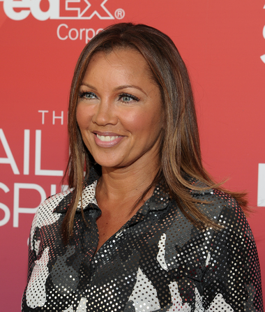 Vanessa Williams Reveals She Was Molested as a Child by an Older Girl