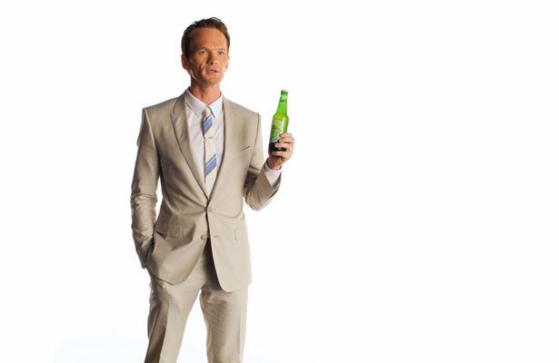 Watch! Neil Patrick Harris Stars in Hilarious New Heineken Light Ad