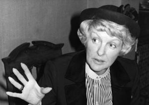 Broadway Legend and '30 Rock' Star Elaine Stritch Dead at 89