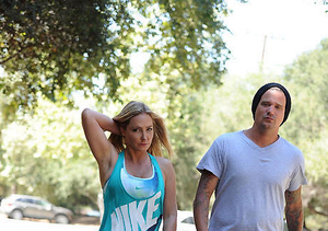 Nikki Lund and Sean Stewart: More Than Just Friends?