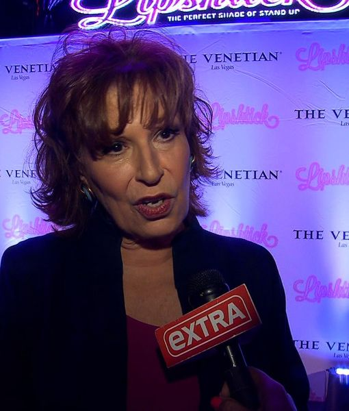 'The View' Shakeup: Joy Behar's Harsh Words for Sarah Palin