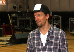 Jason Mraz on Making His New Album 'Yes!' and His Tour Plans