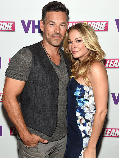LeAnn Rimes Reveals Eddie Cibrian's Children Asked About Their Affair