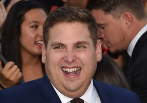 Jonah Hill Brought the Funny as Adam Levine's Wedding Officiant
