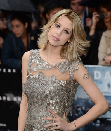 Official Cause of Peaches Geldof Death Revealed