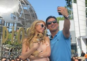Paris Hilton Opens Up About Jeremy Jackson Altercation
