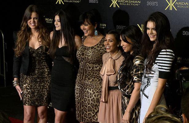 It's a Hamptons Kardashian Takeover! 'Extra' Hangs at DASH