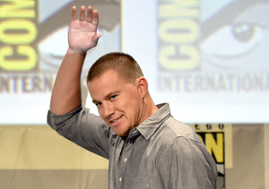 Comic-Con 2014 Live Blog! 'Game of Thrones' Casting, 'Walking Dead' Trailer and…
