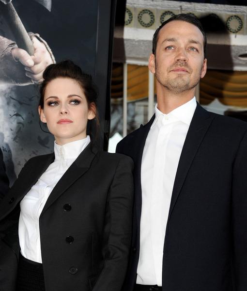 Kristen Stewart and Rupert Sanders Affair Cost Millions In Divorce Settlements!