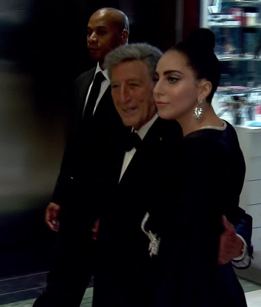 Lady Gaga's Parents Respond to Rumors About a Wedding for Their Daughter