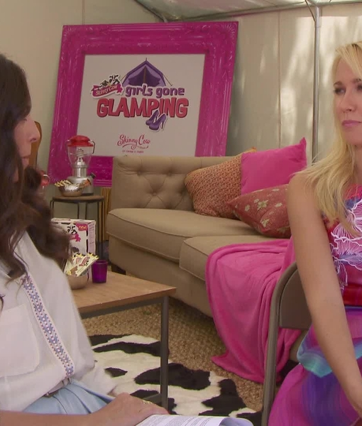 'True Blood' Star Anna Camp Dishes on Series Finale, Making 'Pitch Perfect…