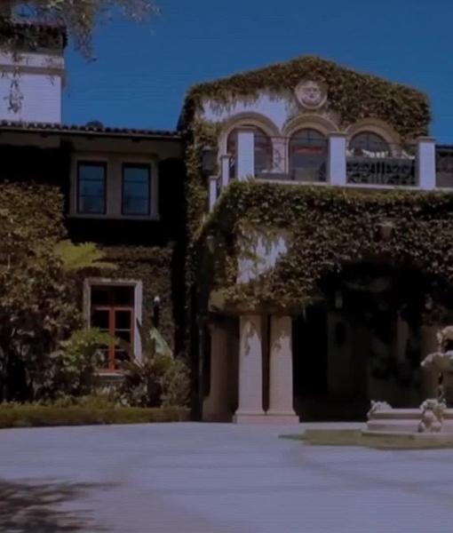 Check Out Heidi Klum's Incredible $25-Million Mega Mansion!