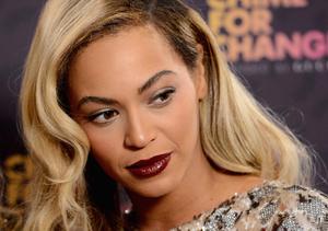 Hear Beyoncé Rap About Jay Z and Solange's Elevator Fight!