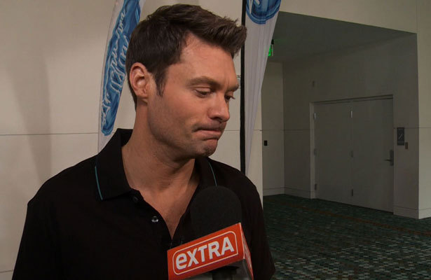 Ryan Seacrest on the Death of 'American Idol' Finalist Michael Johns