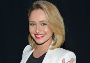 Hayden Panettiere Bares Baby Bump at Beach