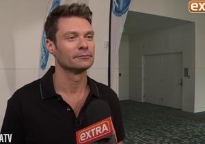 Ryan Seacrest on the Death of 'American Idol' Finalist Michael Johns