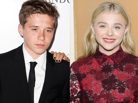 Is Brooklyn Beckham Dating One of Hollywood's Hottest Teen Stars?