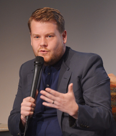James Corden May Take Over the 'Late Late Show'… Who Is He?