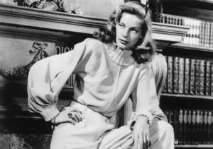 Silver Screen Legend Lauren Bacall Dies at 89