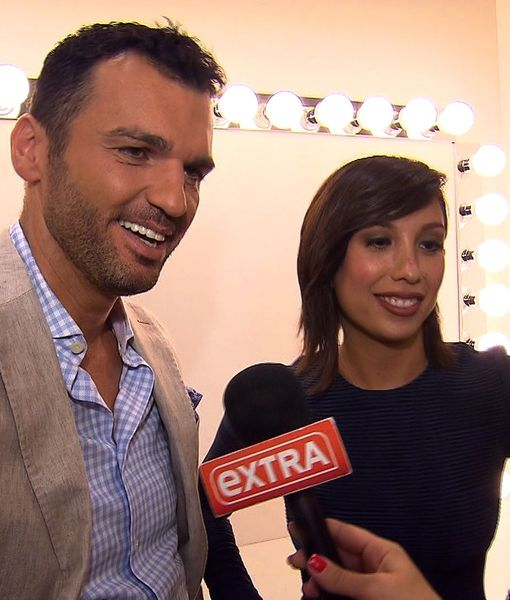 'Dancing with the Stars' Pros Spill Details on Season 19