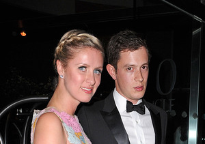 Nicky Hilton Is Engaged!