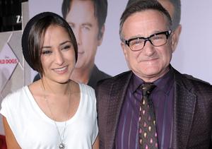 Robin Williams' Daughter Zelda Quits Social Media Over Horrifying Messages
