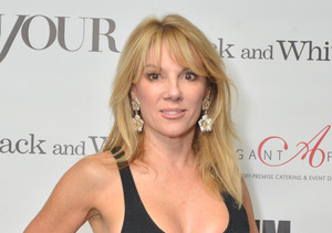 'Real Housewives,' Real Drama: Ramona Singer Calls Cops on Her Husband's…