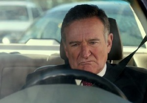 Robin Williams' Heartbreaking Answer to What He'd Do If He Had 90 Minutes to Live
