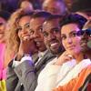 Kim Kardashian & Beyonce