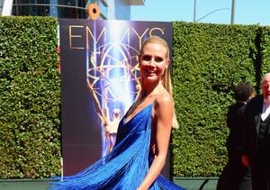 Creative Arts Emmys 2014: Heidi Klum and All the Star Fashion