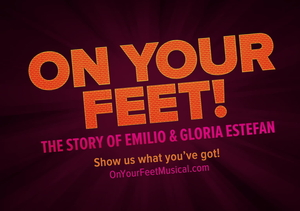 Gloria and Emilio Estefan Want You to Audition for 'On Your Feet!'