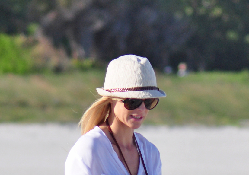 Is Elin Nordegren on the Market Again?